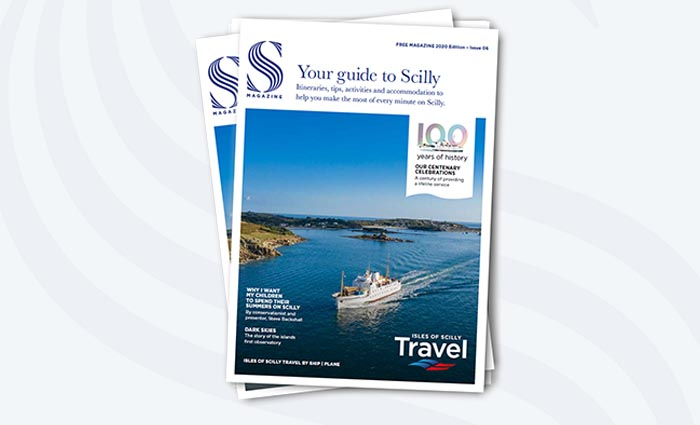S Mag - Your Guide to Scilly